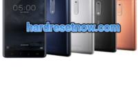 Nokia 5 Hard reset now