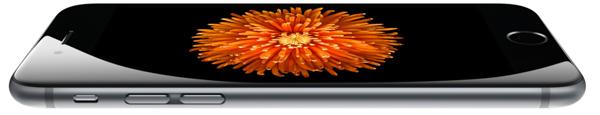 hard reset apple iphone 6