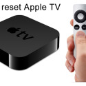 hard reset apple tv