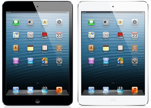 hard reset guide for apple ipad mini tablet