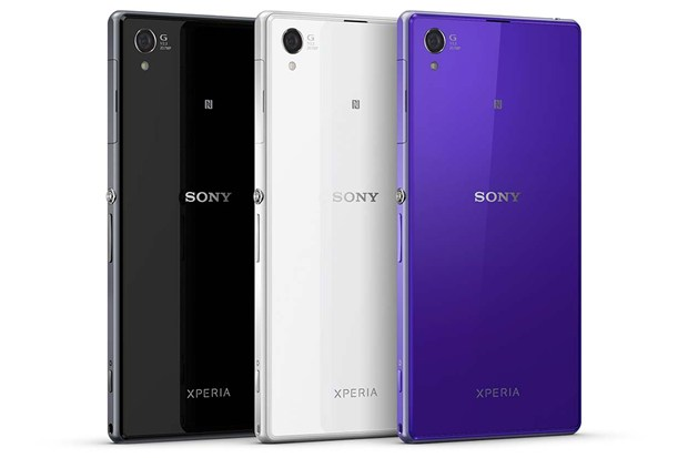 hard reset guide for xperia z1