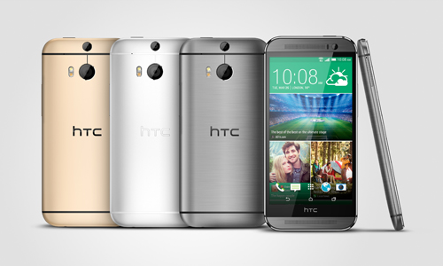 hard reset htc one m8