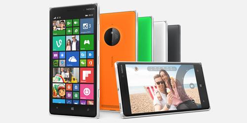 hard reset nokia lumia 830