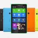 How to hard reset Nokia XL