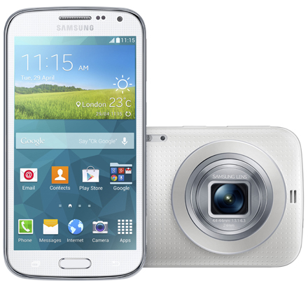 hard reset samsung galaxy k zoom