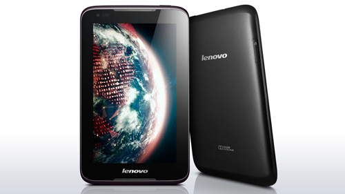 how to hard reset lenovo idea tab a1000