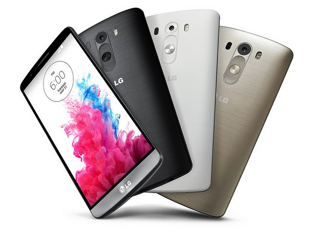 how to hard reset lg g3 phone