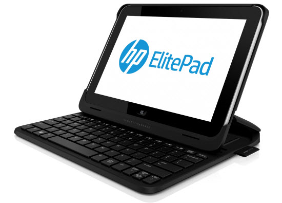 hp elitepad 1000 hard reset