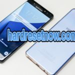 Galaxy Note 8 Hard Reset Now