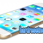 iphone 8 hard reset