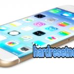 iphone 8 hard reset