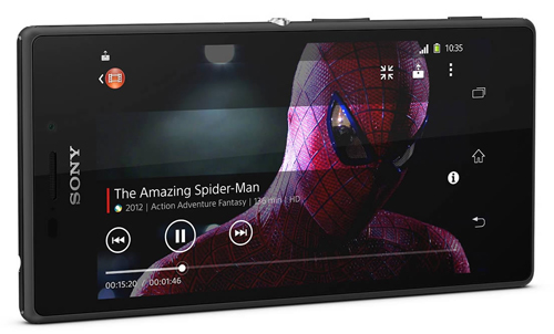 reset guide for sony xperia m2